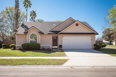 Jacksonville, FL home for sale located at 8408 Rockridge Dr, Jacksonville, FL 32244