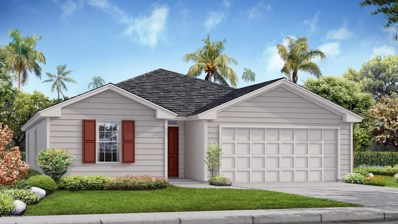 3546 Martin Lakes Dr, Green Cove Springs, FL 32043 - #: 983979