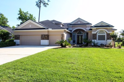 Fleming Island, FL home for sale located at 1607 Spring Water Ct, Fleming Island, FL 32003