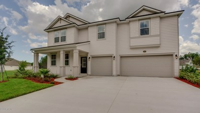 757 Irish Tartan Way, St Johns, FL 32259 - #: 983986