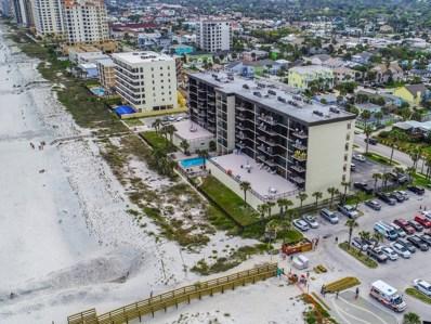 601 1ST St S UNIT 3E, Jacksonville Beach, FL 32250 - #: 983993