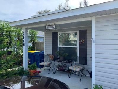 2546 Haywood Estates Ln, Jacksonville, FL 32233 - #: 984007