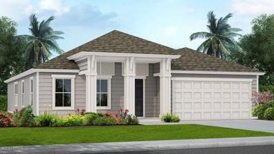 14 Corgarff Way, St Johns, FL 32259 - #: 984011