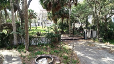 St Augustine, FL home for sale located at 50 Park Pl, St Augustine, FL 32084
