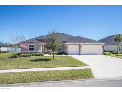 490 Porta Rosa Cir, St Augustine, FL 32092 - #: 984023