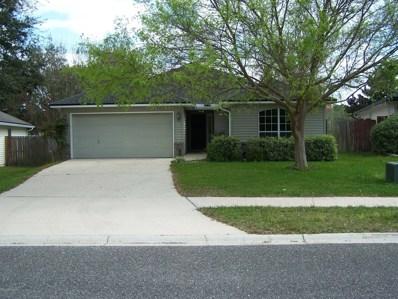 2727 Cross Creek Dr, Green Cove Springs, FL 32043 - #: 984027