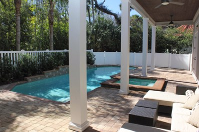 Ponte Vedra Beach, FL home for sale located at 125 Lost Beach Ln, Ponte Vedra Beach, FL 32082