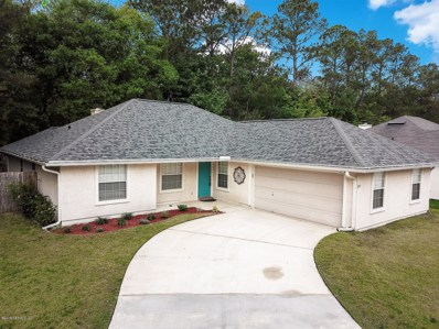 Middleburg, FL home for sale located at 2766 Archer St, Middleburg, FL 32068