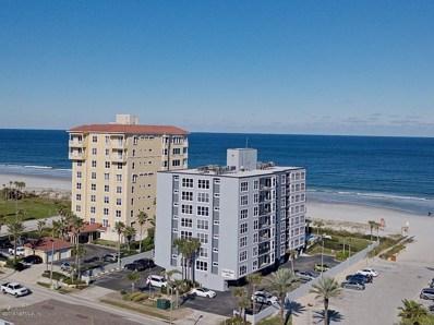 1551 1ST St S UNIT 104, Jacksonville Beach, FL 32250 - #: 984105