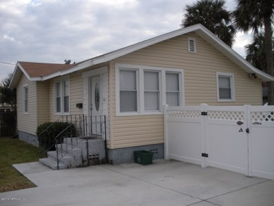 Jacksonville Beach, FL home for sale located at 1908 2ND St N, Jacksonville Beach, FL 32250