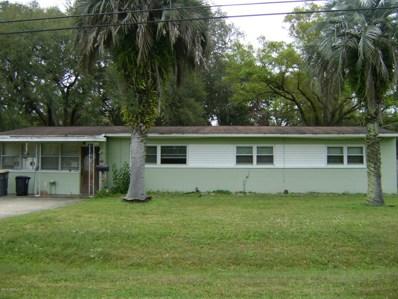 3223 Hampton Ave E, Jacksonville, FL 32216 - #: 984113