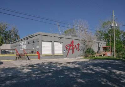 Jacksonville, FL home for sale located at 2385 Corbett St, Jacksonville, FL 32204