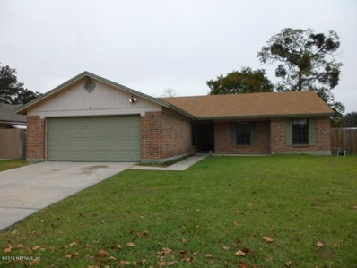 8114 Corky Ln, Jacksonville, FL 32244 - #: 984133
