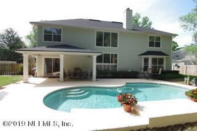 11820 Benjamin Ct, Jacksonville, FL 32223 - MLS#: 984150