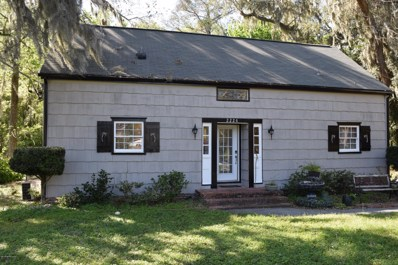 Orange Park, FL home for sale located at 2226 Laurel Grove Ln, Orange Park, FL 32073