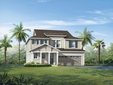 45 Tarklin Rd, St Johns, FL 32259 - #: 984173
