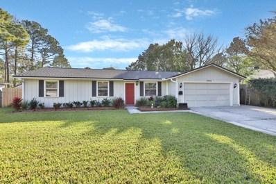 10915 Horse Track Dr E, Jacksonville, FL 32257 - #: 984177