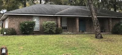 11347 Trotting Horse Ln, Jacksonville, FL 32225 - #: 984179