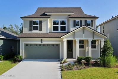38 Cloverbrook Rd, St Johns, FL 32259 - #: 984185