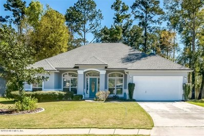Yulee, FL home for sale located at 86614 Riverwood Dr, Yulee, FL 32097