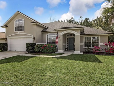 Fernandina Beach, FL home for sale located at 30656 Forest Parke Dr, Fernandina Beach, FL 32034