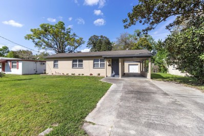 Jacksonville, FL home for sale located at 9809 Tiffany Ave, Jacksonville, FL 32246