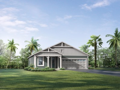 720 Kendall Crossing Dr, St Johns, FL 32259 - #: 984206