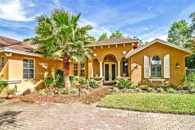 Fernandina Beach, FL home for sale located at 96085 Oak Canopy Dr, Fernandina Beach, FL 32034
