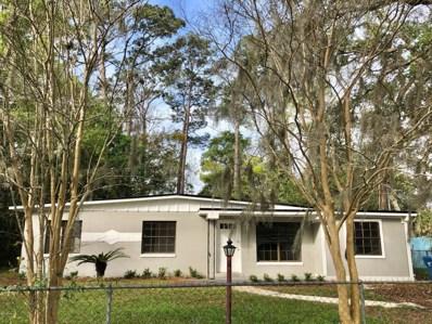 10448 Dodd Rd, Jacksonville, FL 32218 - #: 984228