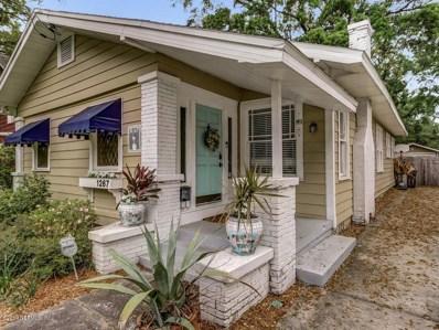 1267 Talbot Ave, Jacksonville, FL 32205 - #: 984232
