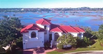 3403 Lands End Dr, St Augustine, FL 32084 - #: 984238