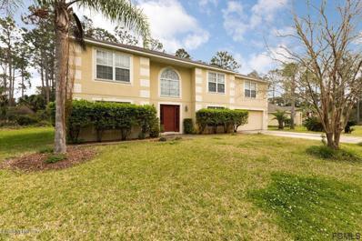 88 Barrington Dr, Palm Coast, FL 32137 - #: 984242