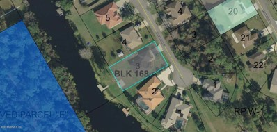 20 Birchwood Pl, Palm Coast, FL 32137 - #: 984249