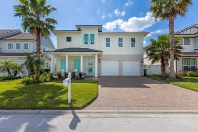 224 39TH Ave S, Jacksonville Beach, FL 32250 - #: 984268