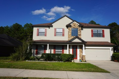 Jacksonville, FL home for sale located at 3813 Victoria Lakes Dr E, Jacksonville, FL 32226