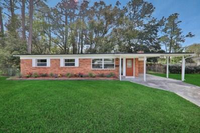 Jacksonville, FL home for sale located at 2836 Elisa Dr W, Jacksonville, FL 32216