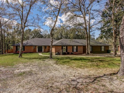 Middleburg, FL home for sale located at 2898 Spurray Ct, Middleburg, FL 32068