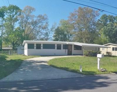 451 Clermont Dr W, Orange Park, FL 32073 - #: 984306