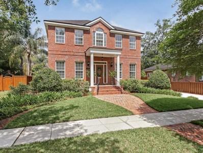 1423 Avondale Ave, Jacksonville, FL 32205 - #: 984313