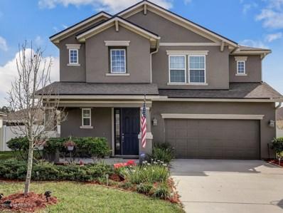 Fernandina Beach, FL home for sale located at 85277 Amaryllis Ct, Fernandina Beach, FL 32034