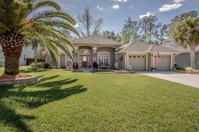 Fleming Island, FL home for sale located at 2387 Stoney Glen Dr, Fleming Island, FL 32003