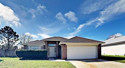 Orange Park, FL home for sale located at 549 Fallen Timbers Dr, Orange Park, FL 32073