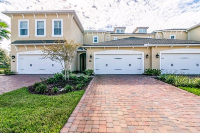 Ponte Vedra, FL home for sale located at 80 Oyster Bay Way, Ponte Vedra, FL 32081