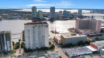 400 Bay St UNIT 2204, Jacksonville, FL 32202 - #: 984352