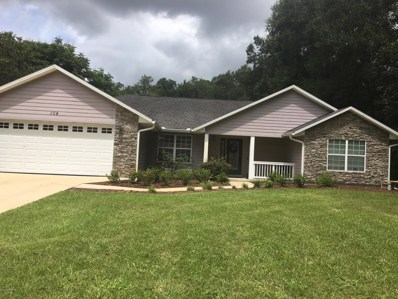 Palatka, FL home for sale located at 104 E Cardinal St, Palatka, FL 32177