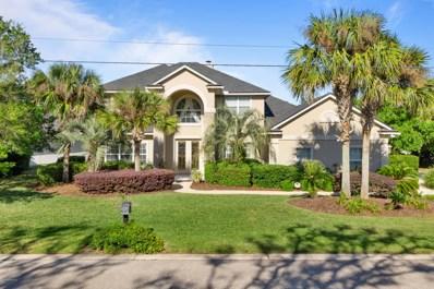 4340 Palm St, St Augustine, FL 32084 - #: 984365