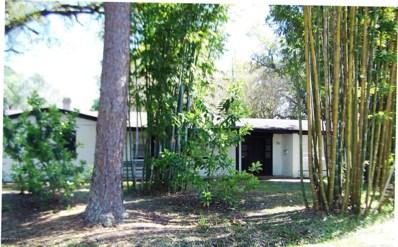 4604 Tanbark Rd, Jacksonville, FL 32210 - #: 984381
