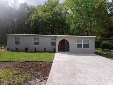 Jacksonville, FL home for sale located at 5602 Verbena Rd, Jacksonville, FL 32209
