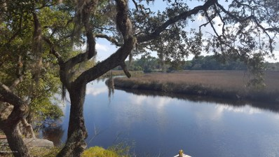 St Augustine, FL home for sale located at 605 Faver Dykes Rd, St Augustine, FL 32086