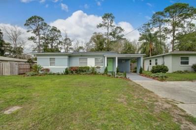 5235 Shirley Ave, Jacksonville, FL 32210 - #: 984399